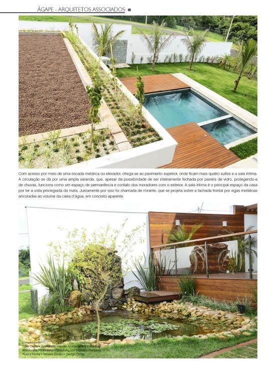 REVISTA CASA BRASIL 2014-CASA BRASIL 2014
