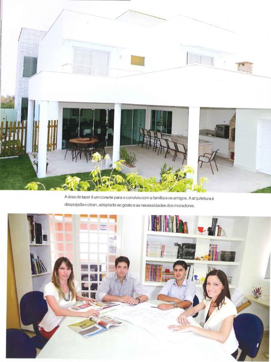 REVISTA CASA BRASIL 2012-CASA BRASIL