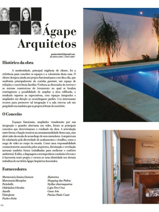REVISTA MINAS DESIGN-MINAS DESIGN