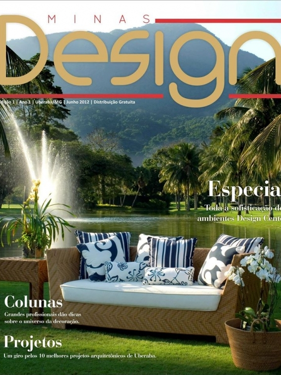 REVISTA MINAS DESIGN
